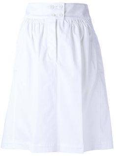 юбка прямого кроя Etro