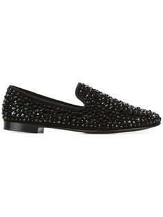 Marvin loafers Giuseppe Zanotti Design
