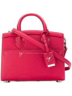 сумка-тоут  Angelina Giuseppe Zanotti Design