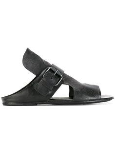сандалии с пряжками Marsèll