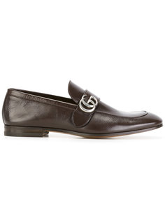 GG loafers Gucci