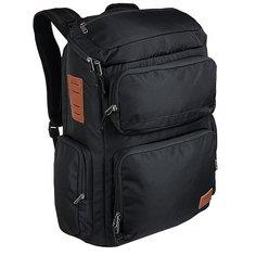 Рюкзак туристический Vans Holder Backpack True Black