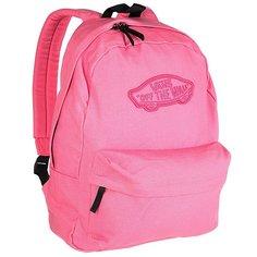 Рюкзак городской женский Vans Realm Backpack Camellia Rose
