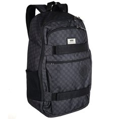 Рюкзак спортивный Vans Transient Iii Sk8 Black/Charcoal