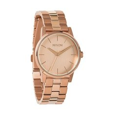 Часы женские Nixon Small Kensington All Rose Gold