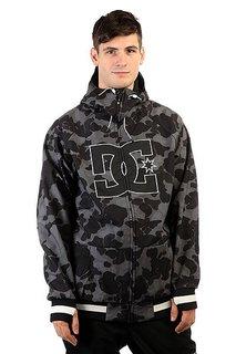 Куртка DC Spectrum Camouflage Lodge Gre