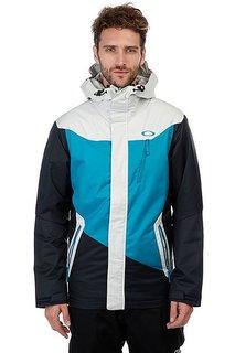 Куртка утепленная Oakley Minaret Jacket Navy Blue