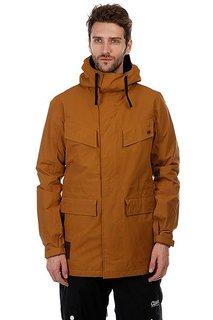 Куртка утепленная Analog Ag Merchant Jkt Copper