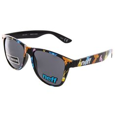 Очки Neff Daily Shades Jelly Fish