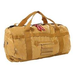 Сумка спортивная K1X X Alpha Duffle Bag Beige