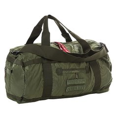 Сумка спортивная K1X X Alpha Duffle Bag Sage Green