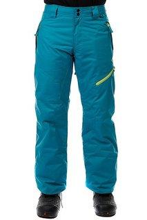 Штаны сноубордические Oakley Motility Lite Pants Aurora Blue