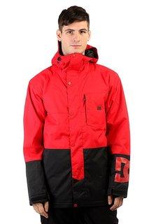 Куртка DC Defy Racing Red