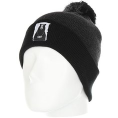 Шапка Terror Snow College Black