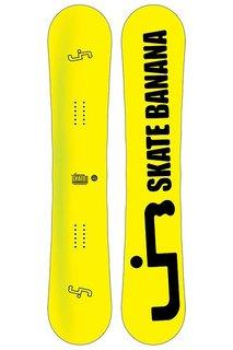 Сноуборд Lib Tech 16 Sk8 Banana 10yr 159