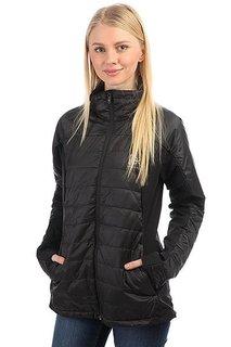 Куртка женская Burton W Ak Helium Ins Jkt True Black