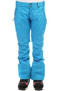 Штаны сноубордические женские Burton Wb Indulgence Pt Blue-ray