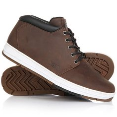 Кеды кроссовки высокие K1X Mtp Sport Brown