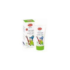 Зубная паста для молочных зубов, 50мл., Topfer