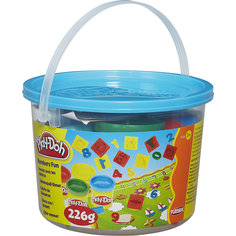 """Тематический игровой набор Play-Doh """"Числа"""" Hasbro"""