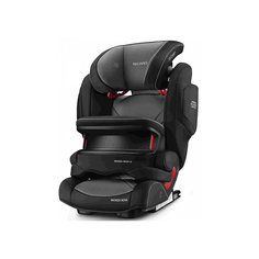 Автокресло Monza Nova IS Seatfix 9-36 кг., Recaro, Carbon Black