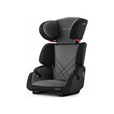 Автокресло Milano Seatfix 15-36 кг., Recaro, Carbon Black