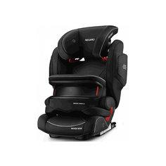 Автокресло Monza Nova IS Seatfix 9-36 кг., Recaro, Perfomance Black