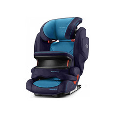 Автокресло Monza Nova IS Seatfix 9-36 кг., Recaro, Xenon Blue