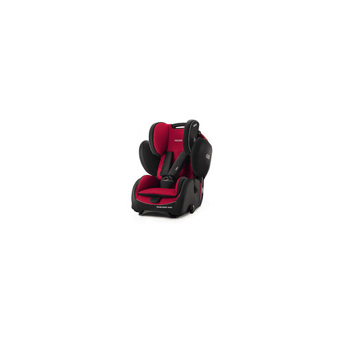 Автокресло Young Sport HERO 9-36 кг., Recaro, Racing Red