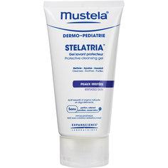 """Очищающий защитный гель """"Stelatria"""", 150 мл., Mustela"""