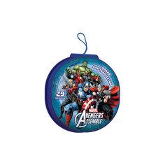 """Подарочный набор """"Disney Мстители-2"""" 29 предметов Limpopo"""