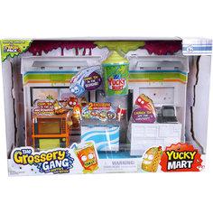 """Набор """"Супермаркет"""" с 2 фигурками, The Grossery Gang Moose"""