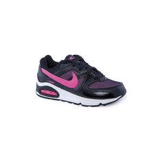 Кроссовки для девочки AIR MAX COMMAND (PS) NIKE