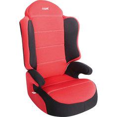 Автокресло Спорт, 15-36 кг., SIGER, красный