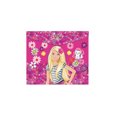 """Конверт под российскую тетрадь """"Barbie"""" Limpopo"""