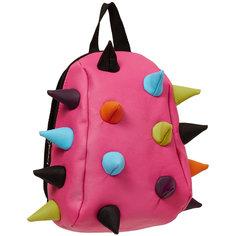 Рюкзак Rex Pint Mini 2, цвет розовый мульти Mad Pax