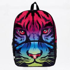 "Рюкзак ""Ombre Panther"", цвет мульти Mojo Pax"