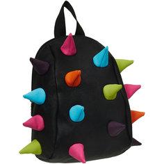 Рюкзак Rex Pint Mini 2, цвет черный мульти Mad Pax