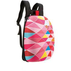 Рюкзак SHELL BACKPACKS, цвет розовый Zipit