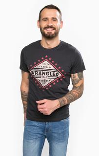 Футболка Wrangler