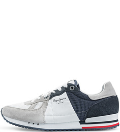 Кроссовки Pepe Jeans