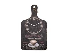 """Настенные часы """"Cutting"""" Anticline"""
