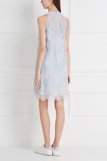 Полупрозрачное платье Carven