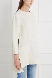 Льняная блузка Phoenix Isabel Marant