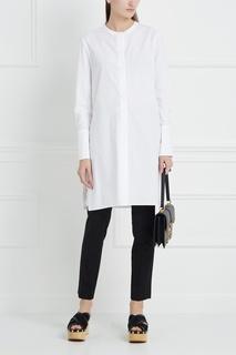 Хлопковая блузка Minea Isabel Marant