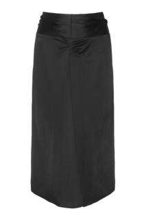 Льняная юбка Rise Isabel Marant