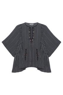 Хлопковая блузка Joy Isabel Marant Etoile