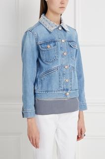 Куртка из денима Christa Isabel Marant Etoile