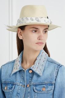 Шляпа Thadee Maison Michel