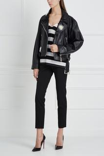 Кожаная куртка Natasha Zinko